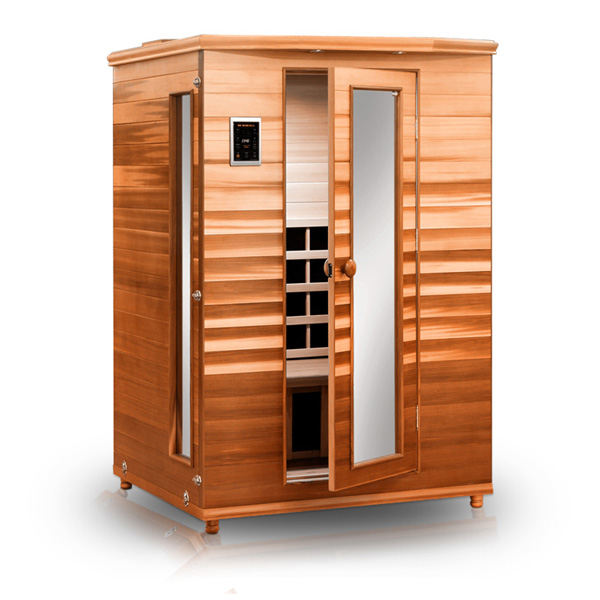Vitality 2 Person Infrared Sauna