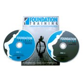Foundation Training - From Pain To Performance: 2 DVDs