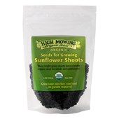 Sunflower Shoots (6oz. Bag): 1 Bag