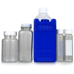 Deluxe Test Kit for Well Water