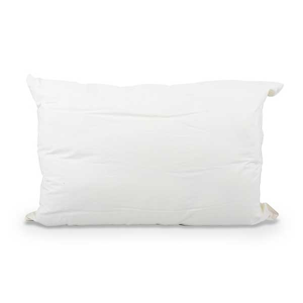 American Wool Pillow Queen 20x30