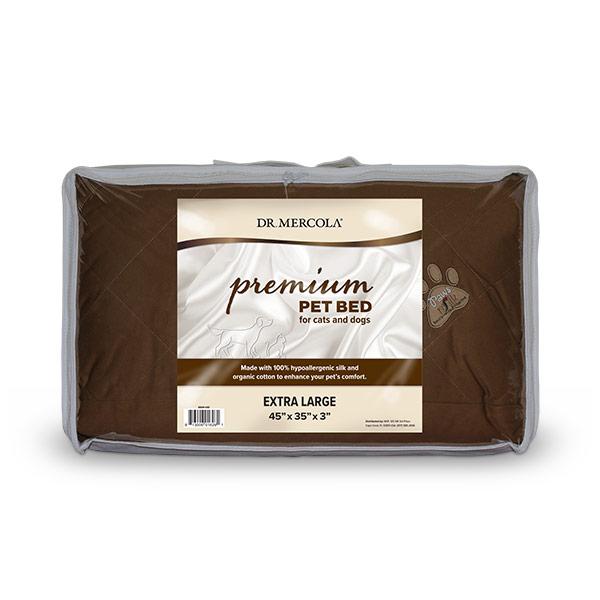 Premium Pet Bed (Extra Large): 1 bed