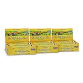 Pro Puff Protein Bar Vanilla Almond (12 bars per box): 3-Pack