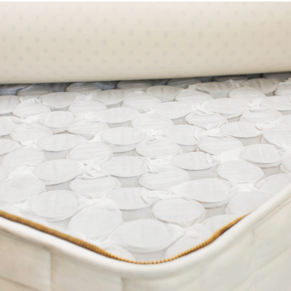 Essentials Organic Mattress