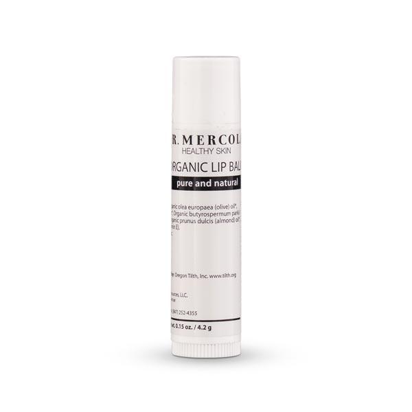 Balsamo para Labios Sin Aroma: 1 tubo