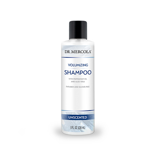 Volumizing Shampoo (8 fl oz): 1 bottle