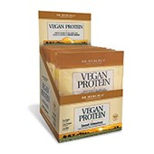 Vegan Protein Single Serve Box - Cinnamon (14 per box): 1 Box