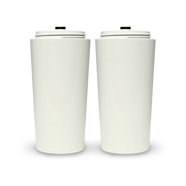 Shower Filter Replacement Cartridge 2-Packs