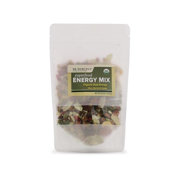Superfood Energy Trail Mix (6 oz. per bag): 1 bag