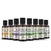 Set de Regalo de Aceites Esenciales Orgánicos