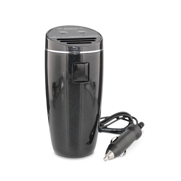 Vehicle Air Purifier