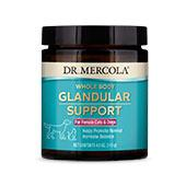 Whole Body Glandular Support for Pets - Female