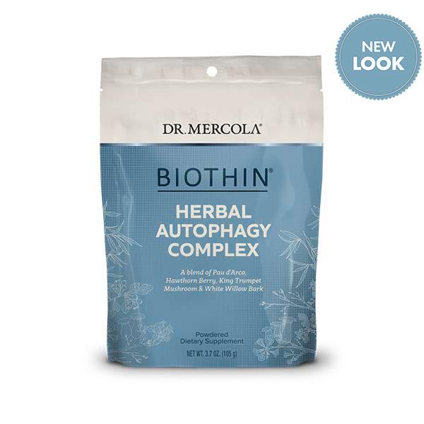 MITOMIX™ Ketogenic Blend - Pau d'Arco & Organic King Trumpet Mushroom (3.7 oz.): 1 Bag
