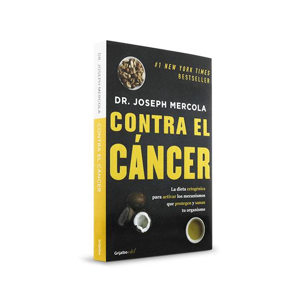 Contra el Cancer del Dr. Mercola