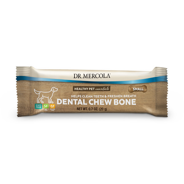 Dental Chew Bones Small 1 Bone