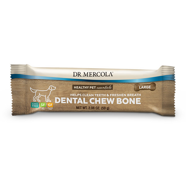 Dental Chew Bones Large 1 Bone