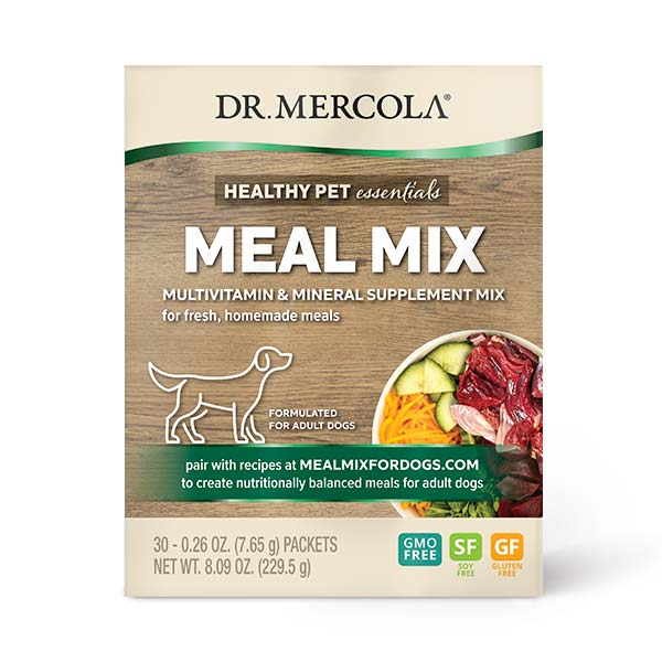 Meal Mix product
