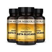 Fermented Beta Glucans