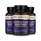 Lumbrokinase Enzymes