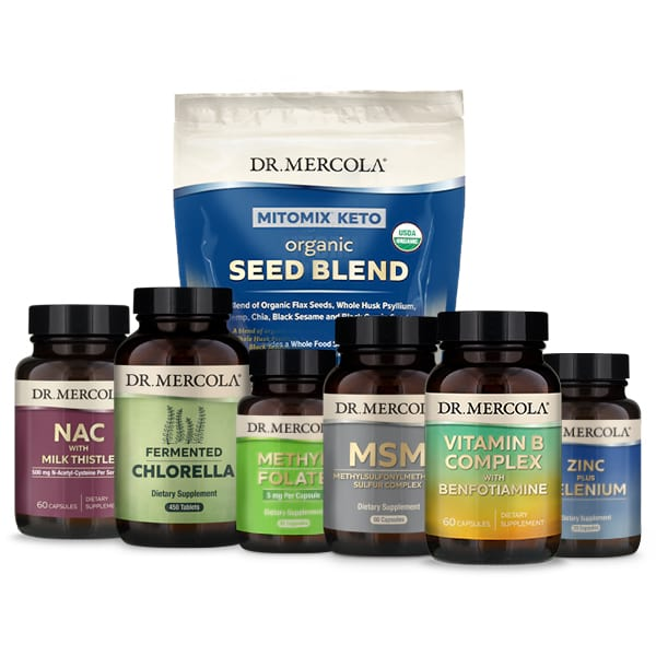 KetoFast Detox Essentials Kit