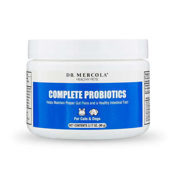 Probiotics for Pets - Probiotics Powder