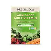 Whole-Food Multivitamin Daily Packs