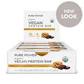 Pure Power Protein Bars
