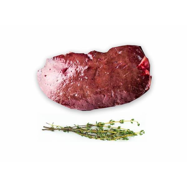 Bison Liver (8 oz.): 8-Packs
