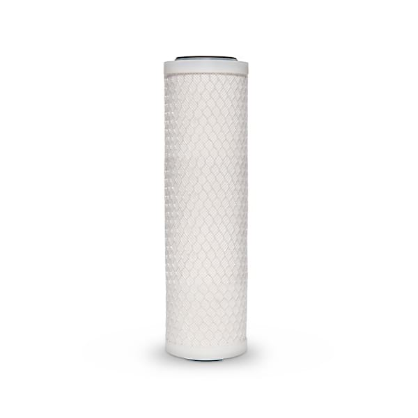 Fluoride Removal Full Spectrum Under-Counter Replacement Filter: 1 Cartridge