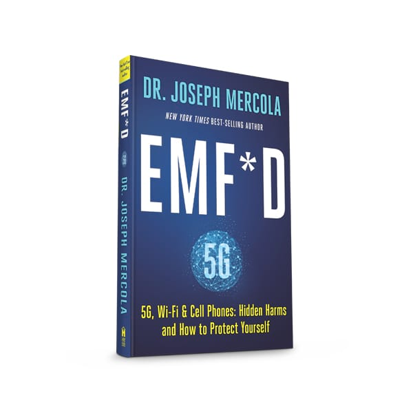 EMF*D by Dr. Mercola