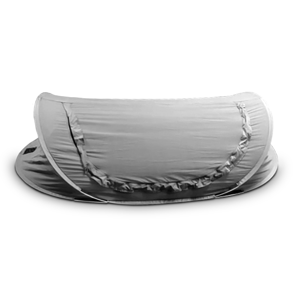 Silvershield EMF Shielding Tent
