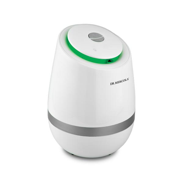 Tabletop Air Purifier: 1 Unit