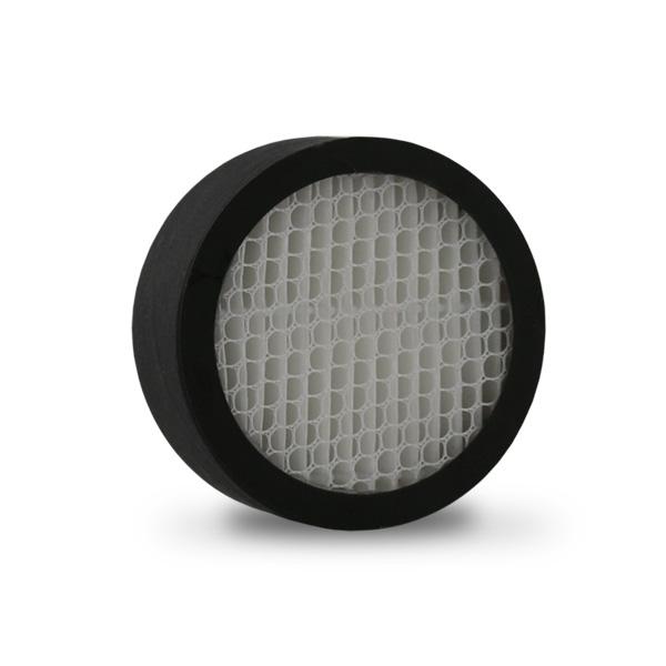 Tabletop Air Purifier Replacement Filter: 1 Filter