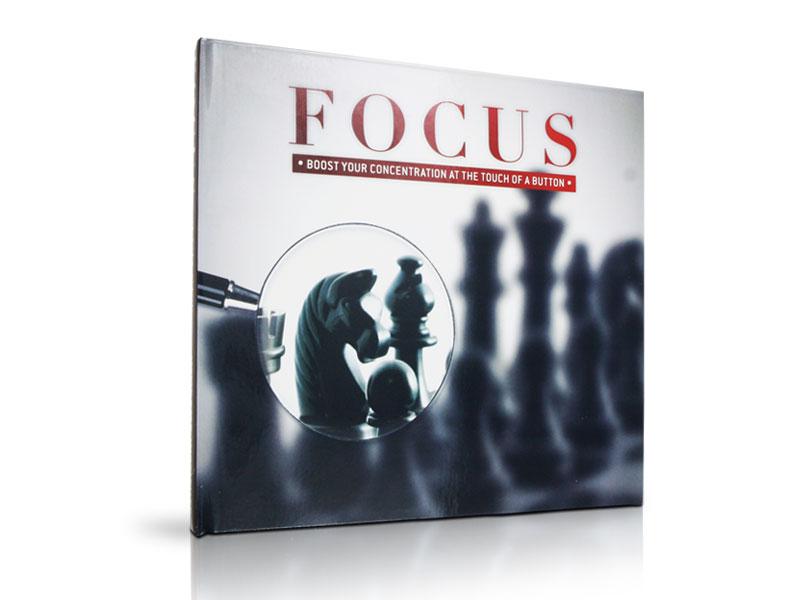 Focus 2-CD Set