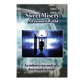 Sweet Misery: A Poisoned World: 1 DVD
