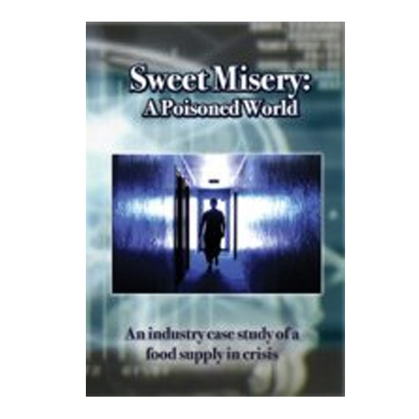 Sweet Misery DVD