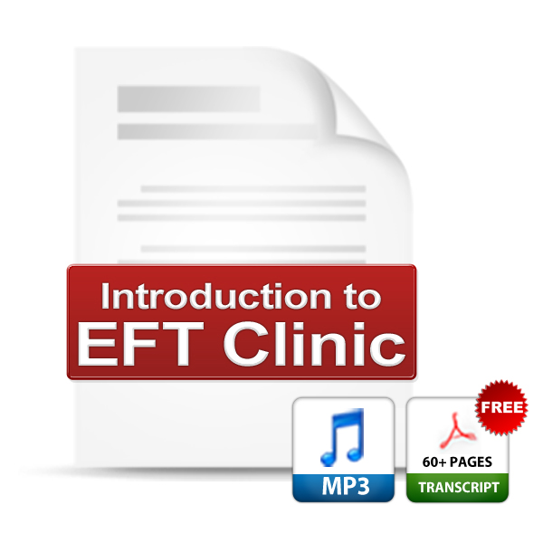 Intro to EFT MP3 Audio File & Transcript