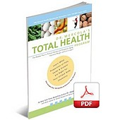 Total Health E-Book - International: 1 book