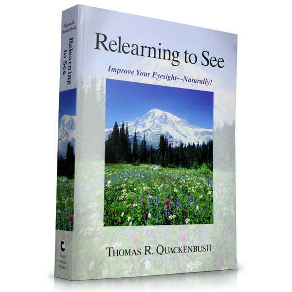 Relearning To See: 1 book