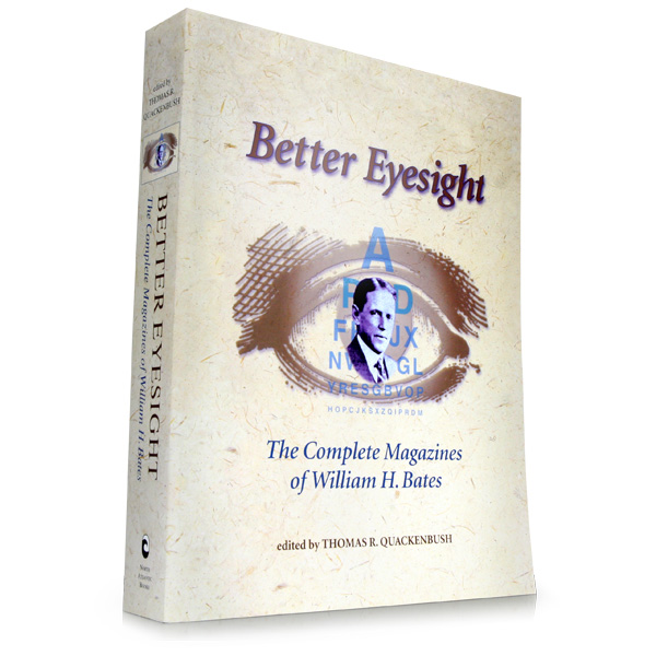 Better Eyesight: 1 book