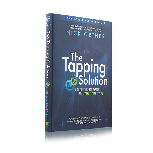 The Tapping Solution Book