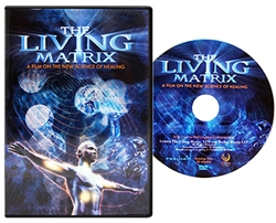 Living Matrix DVD
