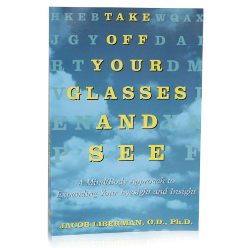 Take Off Your Glasses and See