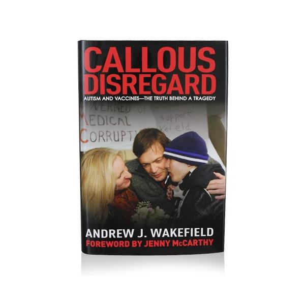 Callous Disregard: 1 book