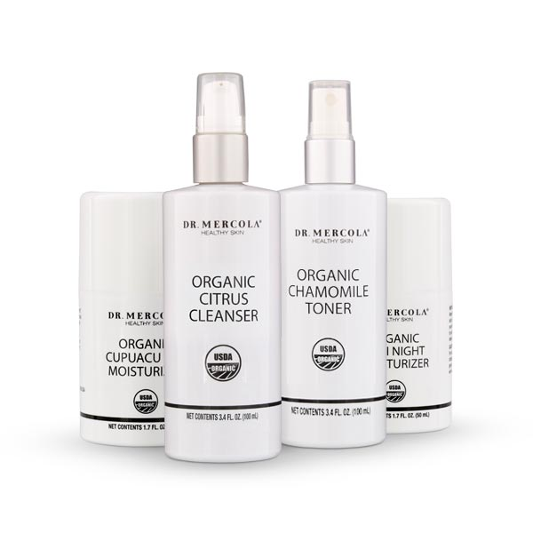 Basic Skin Renewal Package