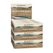 Dental Bones for Large Dogs 3-Pack