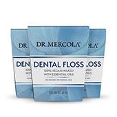 Dr. Mercola's Dental Floss
