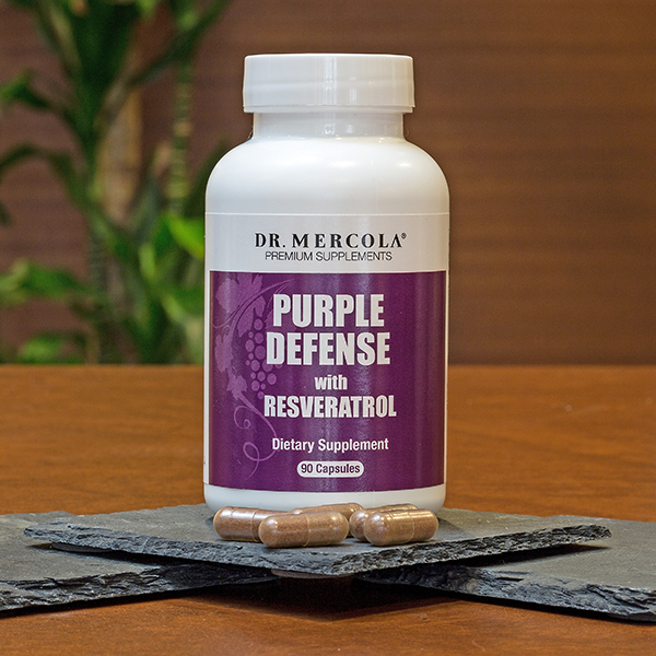 Defensa Purpura