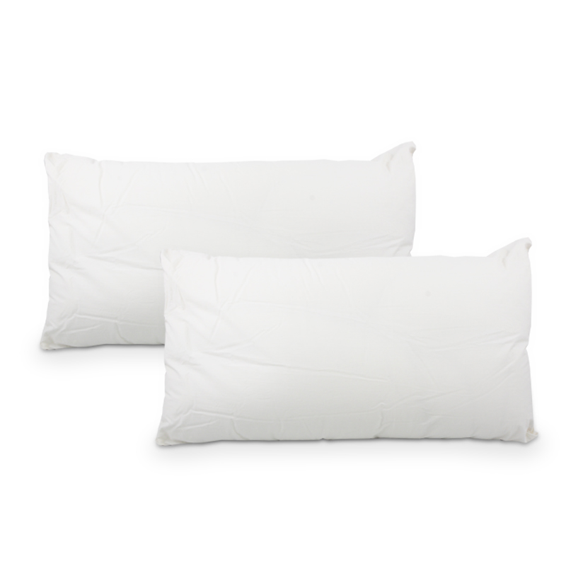 American Wool Pillow Protector 2-Pack (King)