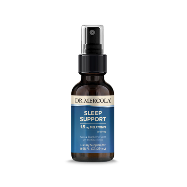 Melatonin Sleep Support Spray 3-Pack